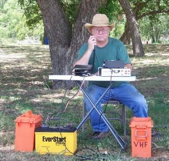 VHF 1 2009